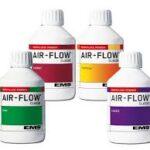 ems air flow dental powder