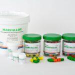 DMP Marvalloy Caps NO.3