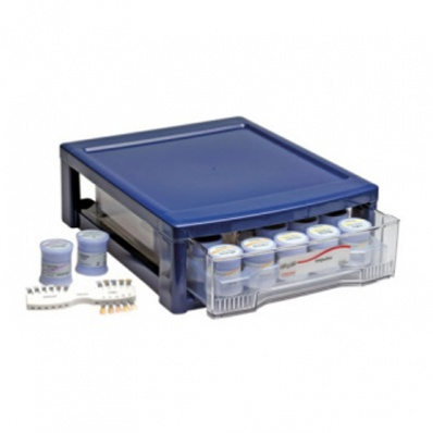 IVOCLAR VIVADENT IPS InLine/InLine PoM Shade/Stains Kit