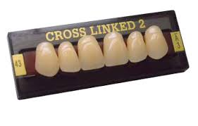 POLIDENT Cross Linked 2 a`28