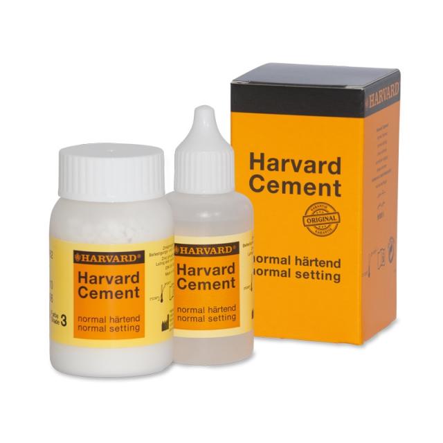 HARVARD NH Cinfosfatni normalvezujući cement