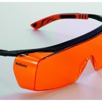 M+W SELECT SCHUTZBRILLE SOFTPAD2