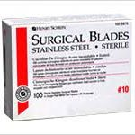Henry Shein sterilni nožići